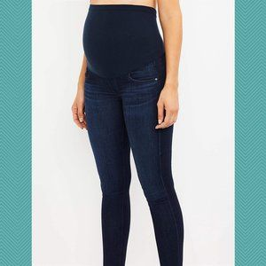 AG Adriano Goldschmied Secret Fit Belly Jeans